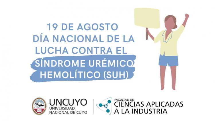 19 de Agosto Día Nacional de la Lucha contra el Síndrome Urémico Hemolítico