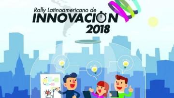 Comienza la 5° edición del Rally Latinoamericano de Innovación