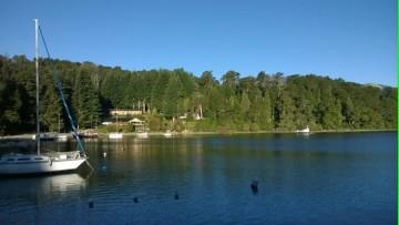 Vacaciones de verano en Villa La Angostura