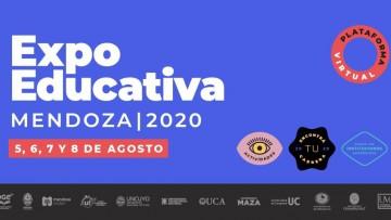 Expo Educativa: cronograma de actividades