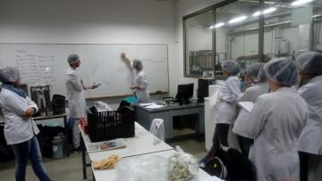 Actividad práctica en Planta Piloto: Elaboración de mermeladas