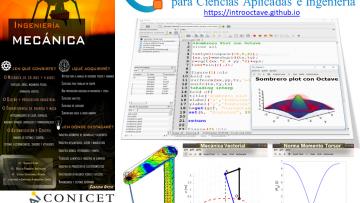 Electiva 188: Introducción a Octave para Ciencias Aplicadas e Ingeniería