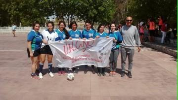 La FCAI presente en el Torneo de Interfacultades