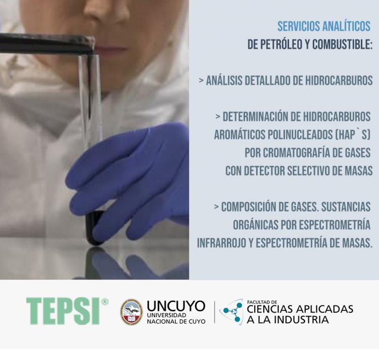 Nuevos servicios para la industria FCAI-TEPSI