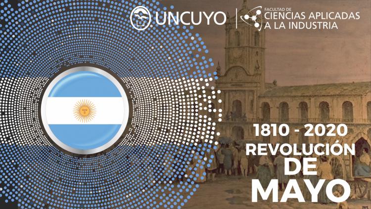 210 años - Revolución de Mayo