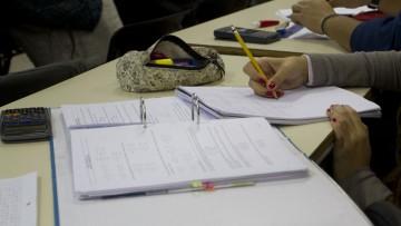 Búsqueda de Postulantes a Becas Doctorales y PostDoctorales de CONICET - 2017
