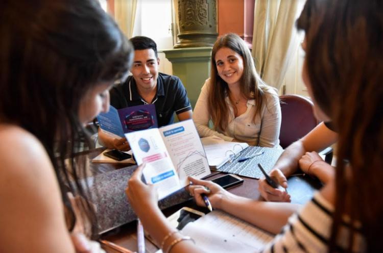 Convocatoria abierta: movilidad nacional para universitarios