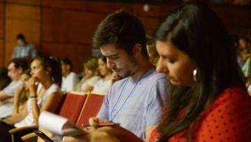 Más de 500 graduados y estudiantes visitaron la Fiesa