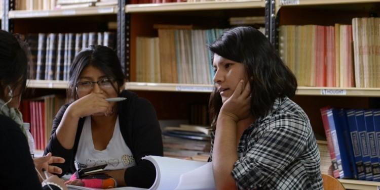 Becan para estudiar en universidad Sudamericana