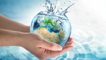 Hoy, 22 de marzo, es el Día Mundial del Agua