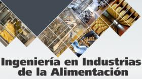 Ingeniería en Industrias de la Alimentación
