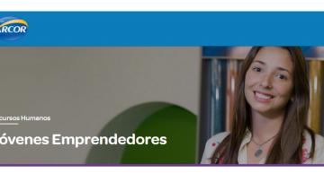 ARCOR abre convocatoria programa jóvenes emprendedores 2021