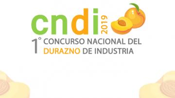 1º Concurso Nacional del Durazno de Industria
