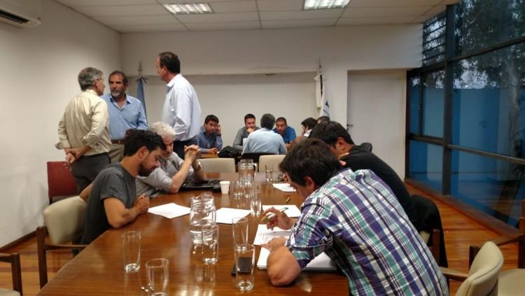 La FCAI participa del Clúster Energético de Mendoza