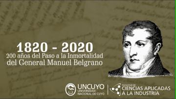 200 años del paso a la Inmortalidad del General Manuel Belgrano