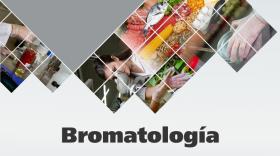 Bromatología