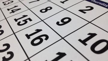 Sábado 7 de Marzo sin actividad en la FCAI
