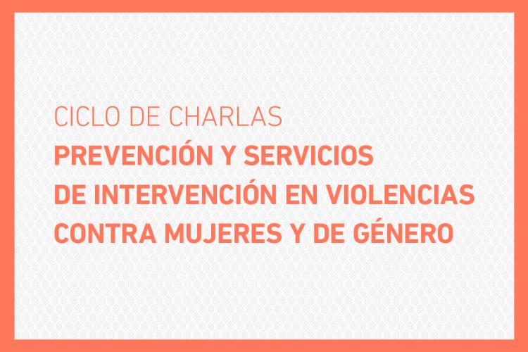 Capacitación sobre prevención y servicios de intervención en casos de violencia de género en la FCAI