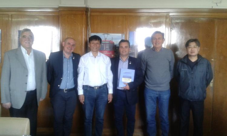 Potasio Río Colorado, nuevos desafíos para la FCAI