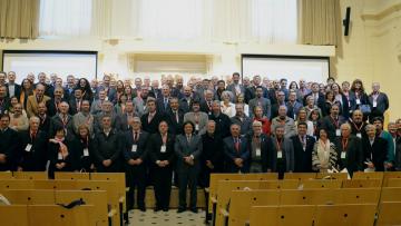 CONFEDI Comenzó la 65° Asamblea Plenaria con invitados especiales y grandes desafíos