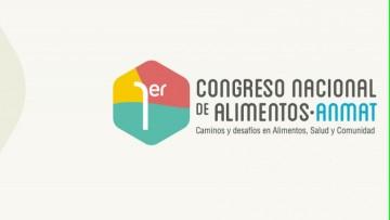 Inicia la inscripción para el 1er Congreso Nacional de Alimentos