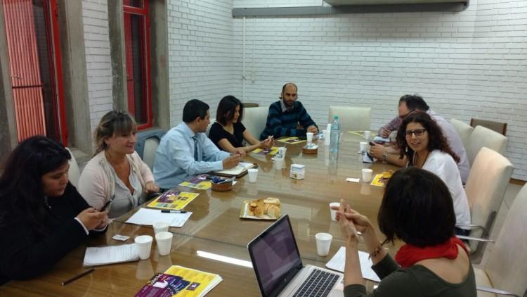 Consejo Asesor de Egresados sesionará en San Rafael