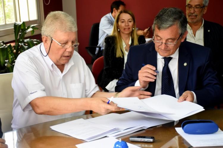 Financiarán investigaciones para atender demandas del sector vitivínicola