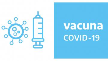 Vacunas COVID-19: docentes y no docentes deberán registrarse para recibirla