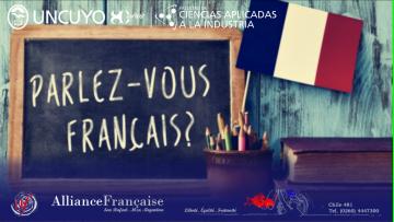 Curso de Idioma Francés para la FCAI