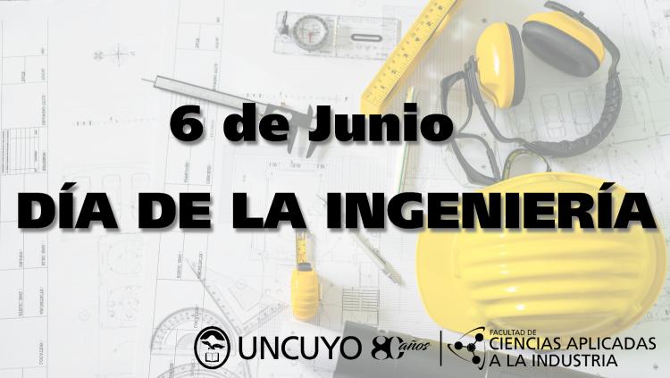 Día de la Ingeniería Argentina