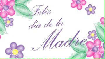 Salutación por el Día de la Madre
