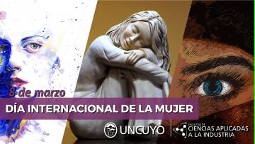 8 de Marzo, DÍA INTERTNACIONAL DE LA MUJER