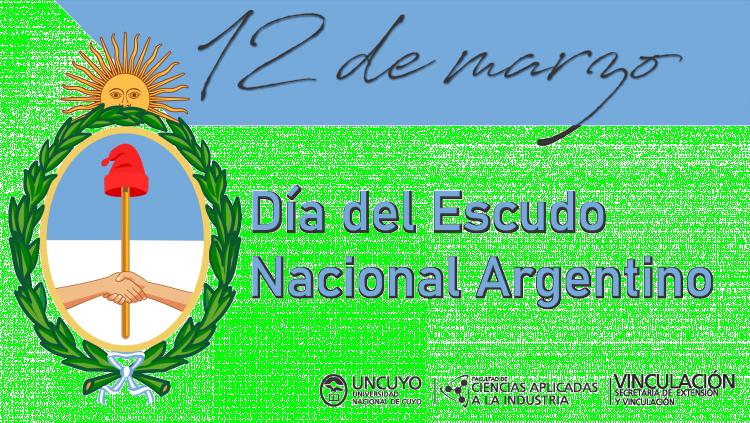 Día del Escudo Nacional Argentino