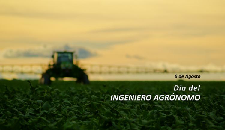 Hoy se celebra el día del ingeniero agrónomo y del médico veterinari
