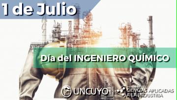 Día Nacional del Ingeniero Químico