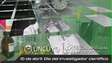 Día del Investigador Científico