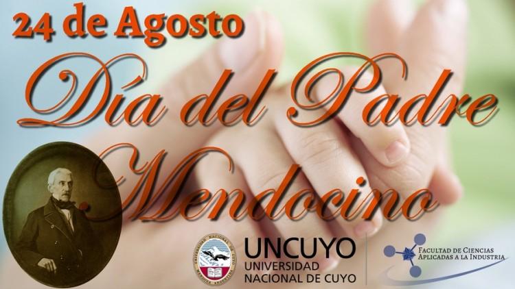 En homenaje a San Martín, hoy se celebra el Día del padre mendocino
