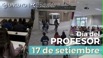 Día del profesor, 17 de setiembre