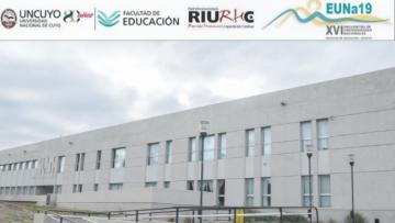 La Facultad de Educación será sede del Encuentro de Universidades Nacionales