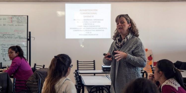 Becarán para capacitarse en universidades Sudamericanas