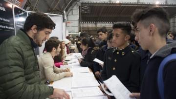 Realizarán una Expo con todas las carreras Universitarias de Mendoza