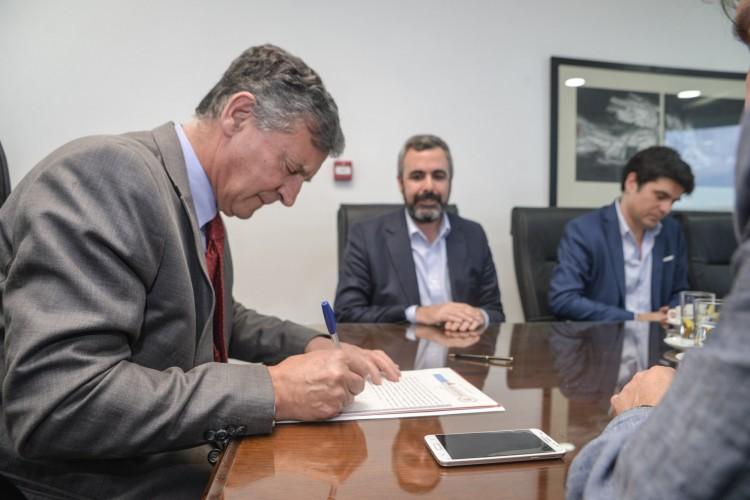La UNCuyo ya es dueña de un nuevo terreno en San Rafael
