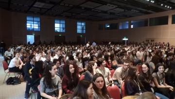 Congreso Nacional de Estudiantes de Ingeniería Química