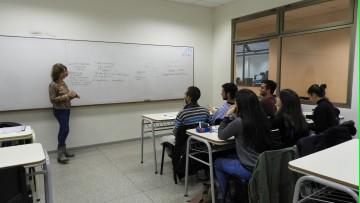 Curso de Capacitación para Informadores Vocacionales