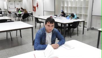 Otro estudiante de la FCAI realizará su PPS en el INVAP