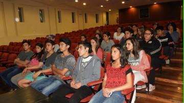 "Residencias Universitarias de la escuela N°1-618 ""Manuel Nicolás Savio"" de Malargüe"
