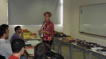 """Inició el curso – taller """"Ingeniería de Productos Frutihortícolas 2018 en la FCAI"""""""