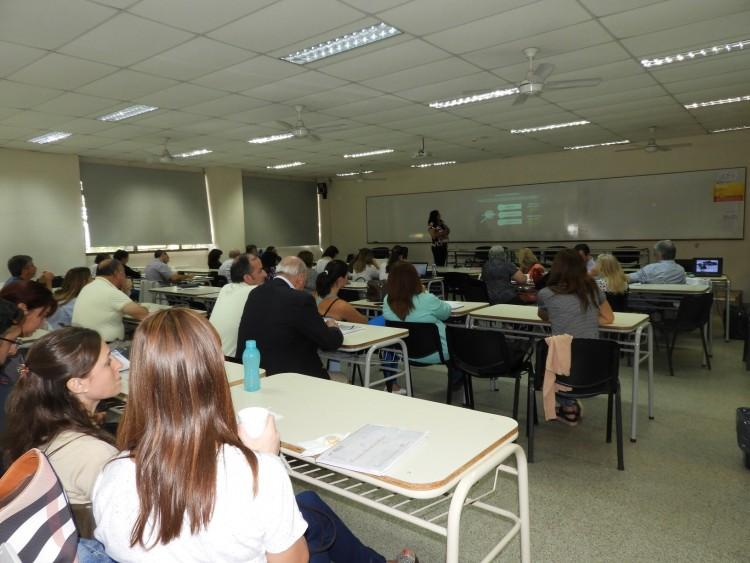 Concluyeron los Encuentros del Programa de Actualización e Innovación Educativa 2018