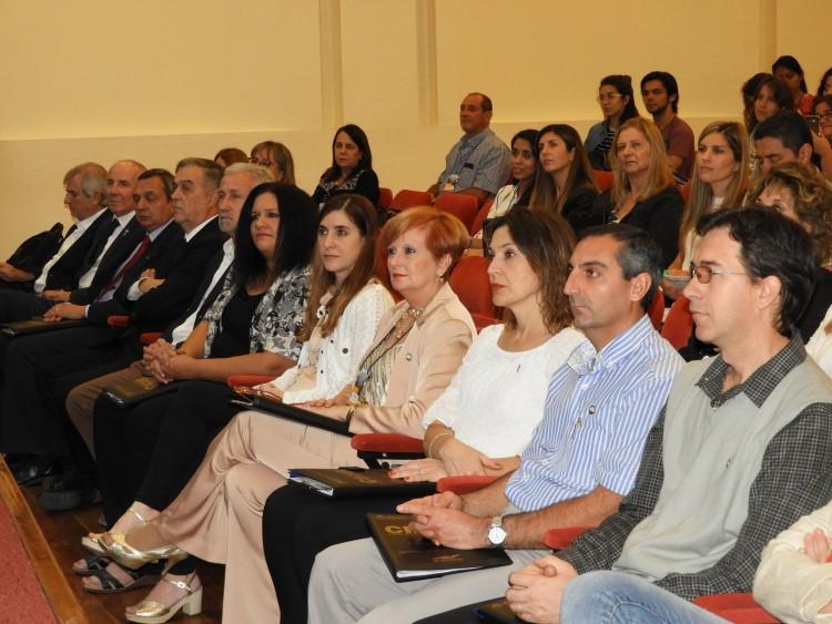 Se desarrolla en la FCAI el Congreso de Ingeniería y Ciencias Aplicadas