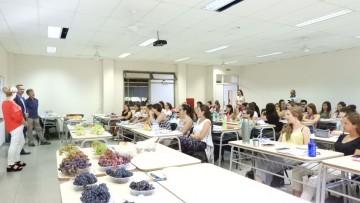 """Inició el curso – taller """"Ingeniería de Productos Frutihortícolas 2020 en la FCAI"""""""